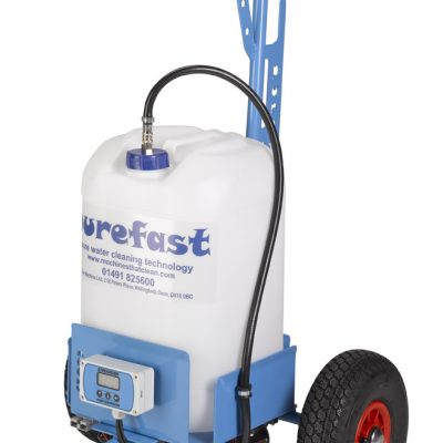 Purefast Eco25