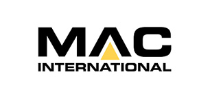 Mac International Logo