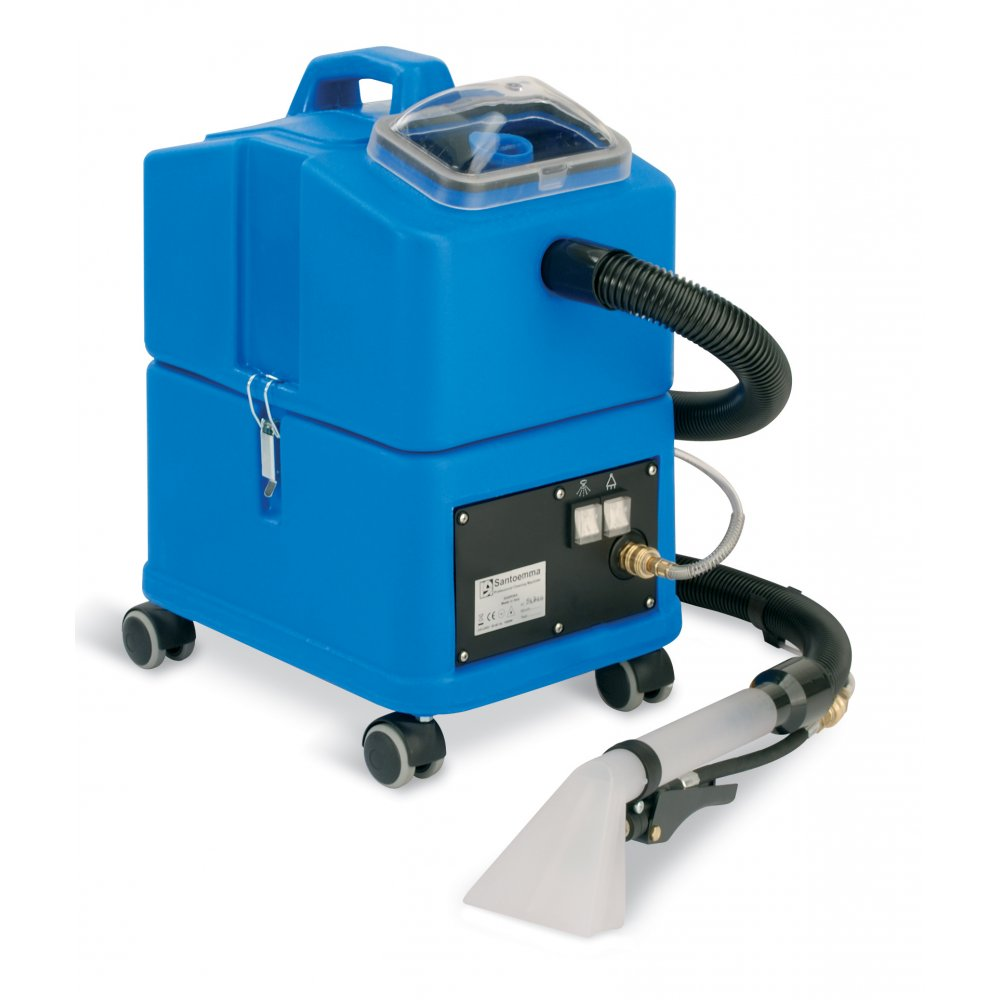 Clean Machine Carpet Cleaner Hire Domestic Professional