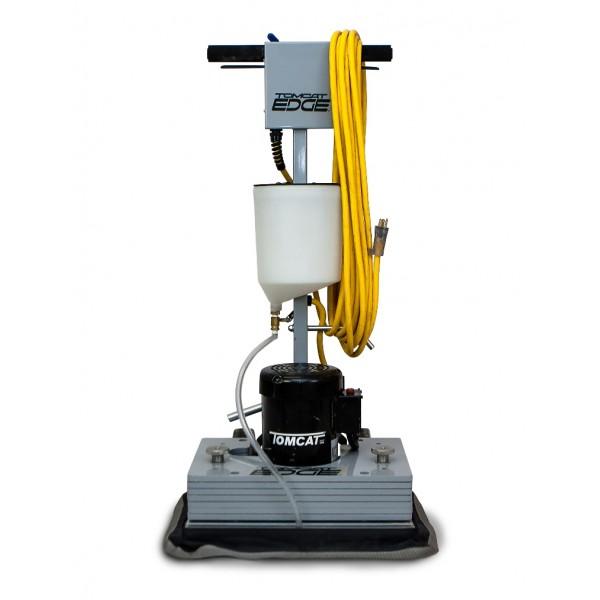 Rotary Scrubber Polisher Hire Clean Machine - Stone floor polisher hire
