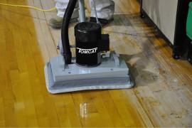 Tomcat Edge Iso Stick Surface Preparation Machine Clean Machine