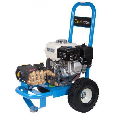 Evolution 150/14 Petrol Engine Pressure Washer