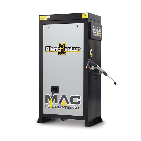 MAC Plantmaster 15/200 415V Floor Mounted Pressure Washer