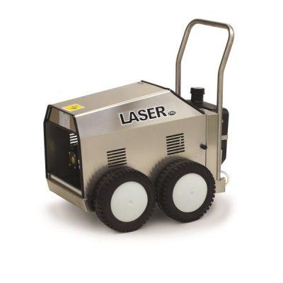 Mac Laser Front Side