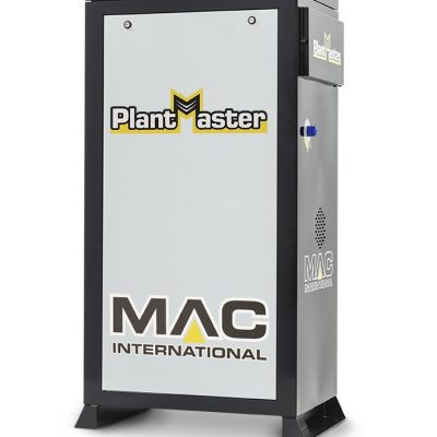 MAC Plantmaster 12/100 240V Floor Mounted Hot Pressure Washer