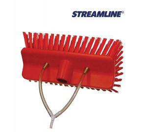 Vikan Hi-Lo Monofilament Brush (Stiff)