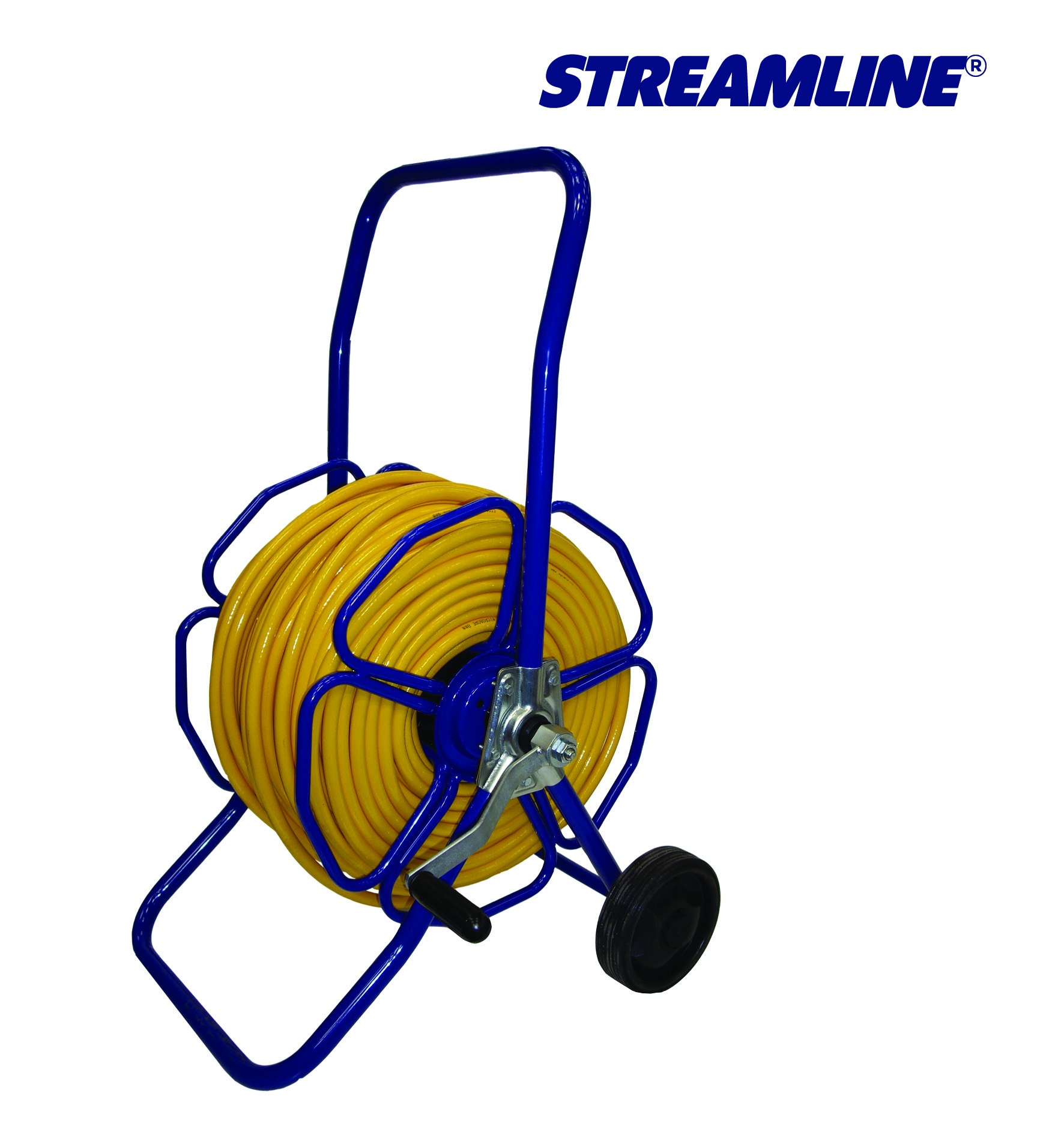 HRM4 Hose Reel Trolley