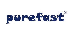 PureFast Logo