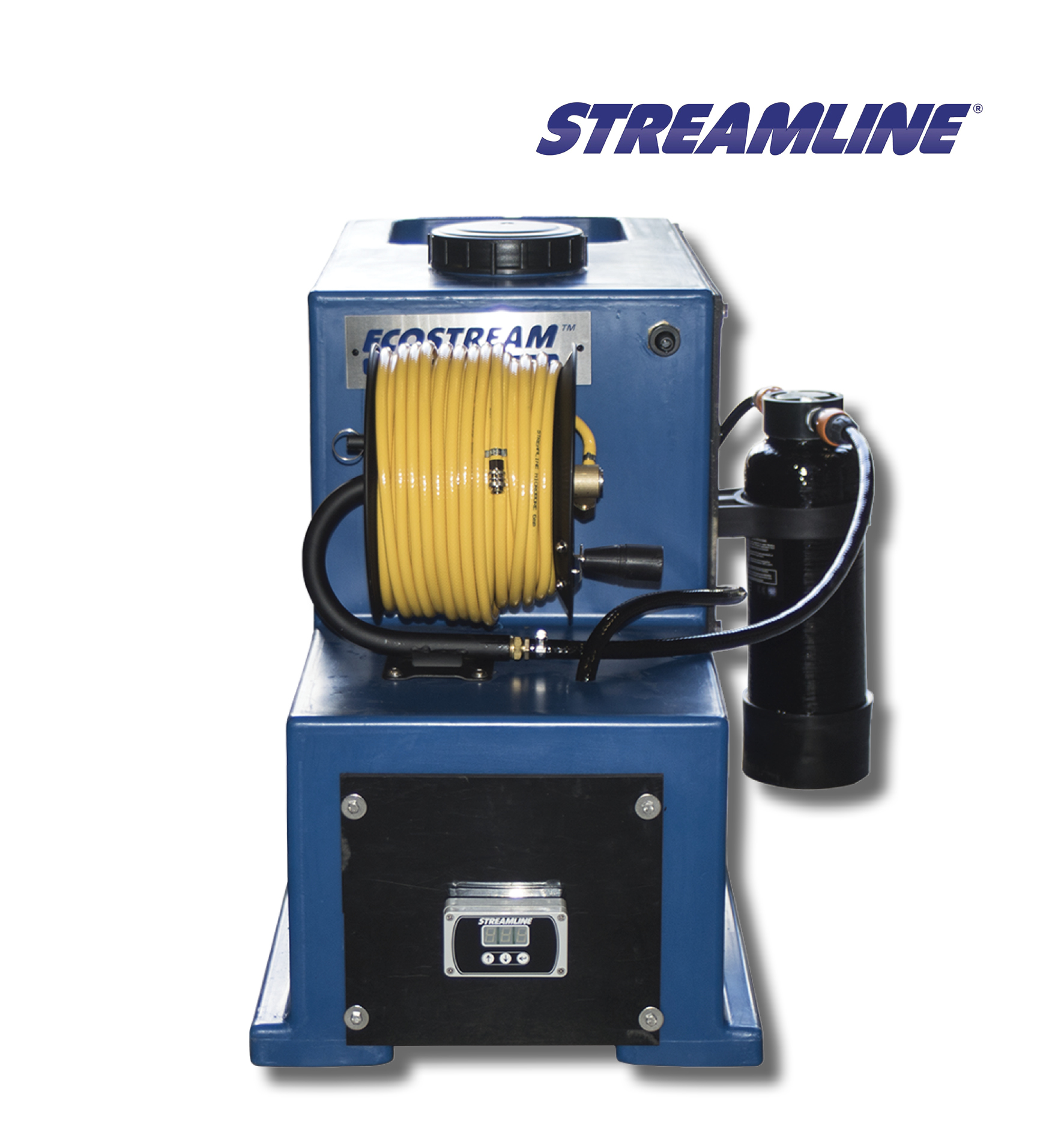 Streamline Ecostream 250 Litre Window Cleaning Tank System