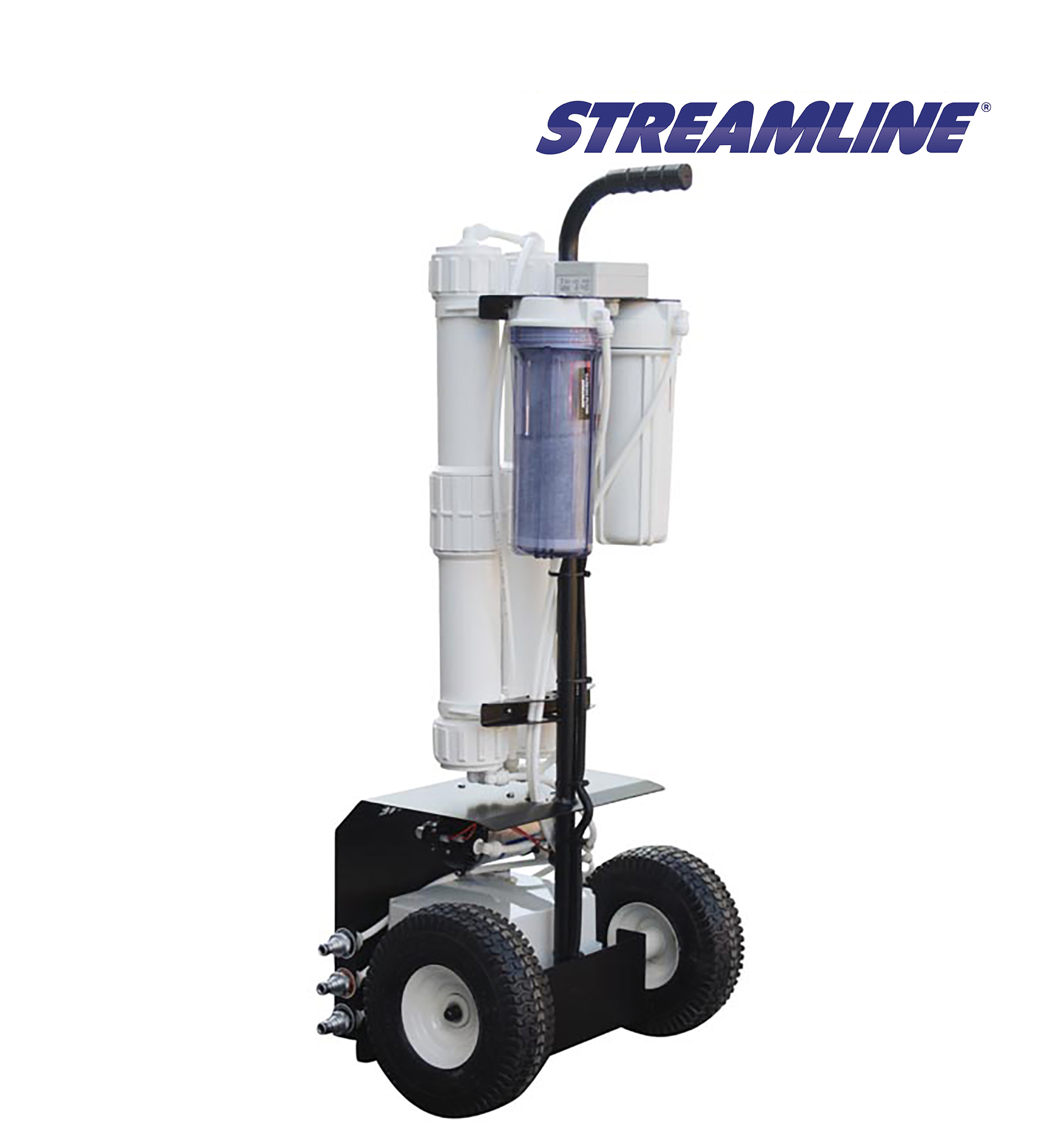 Streamline Mobi Midget R.O. DI Portable Trolley 230 Volt