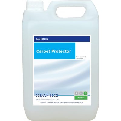 Craftex CR30 Carpet Protector 5 Litres