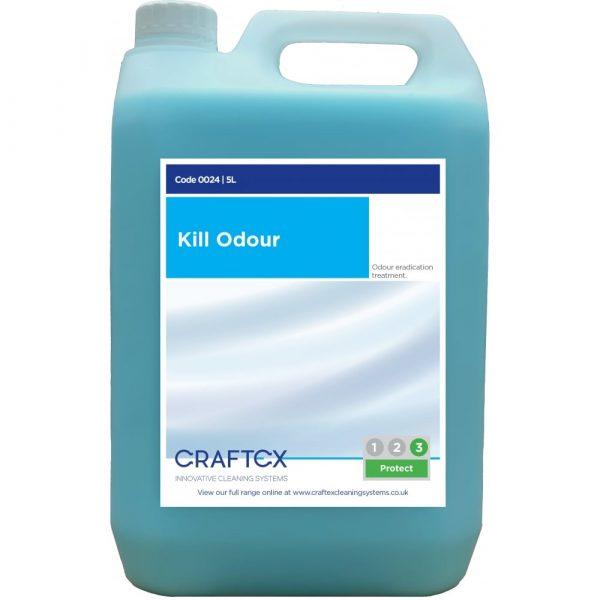 Craftex CR24 Kill Odour 5 Litres