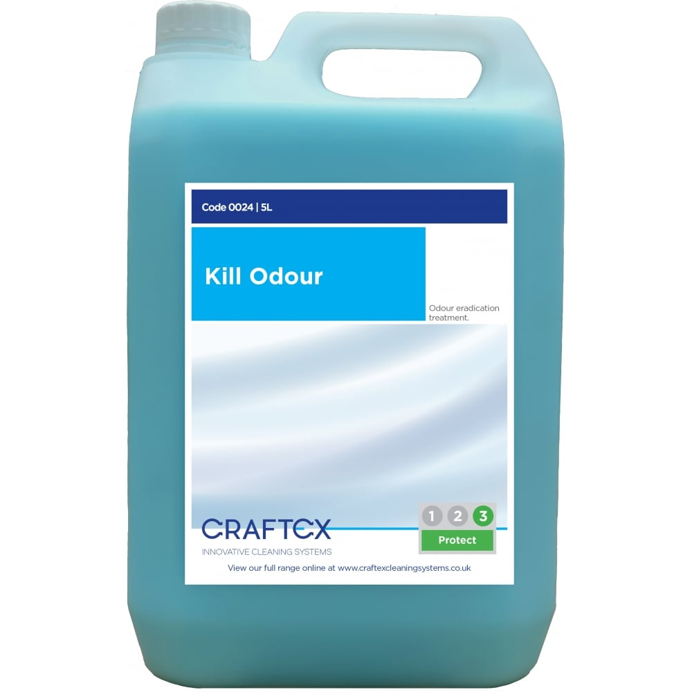 Craftex CR24 Kill Odour 5 Litres