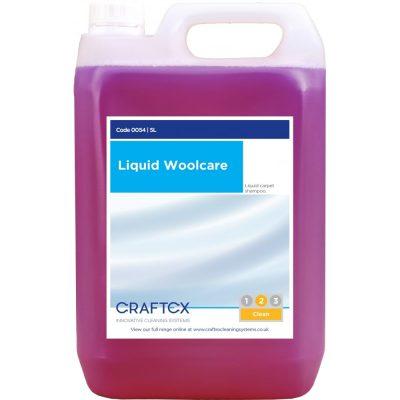 Craftex CR54 Liquid Woolcare 5 Litres