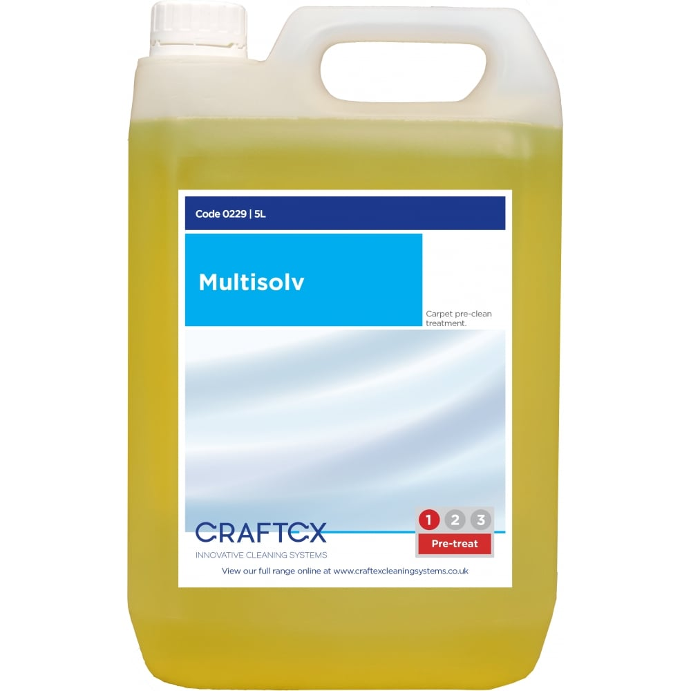 Craftex CR229 Multisolv 5 Litres