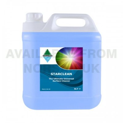 Norsan Star Clean Universal Surface Cleaner 5 Litres