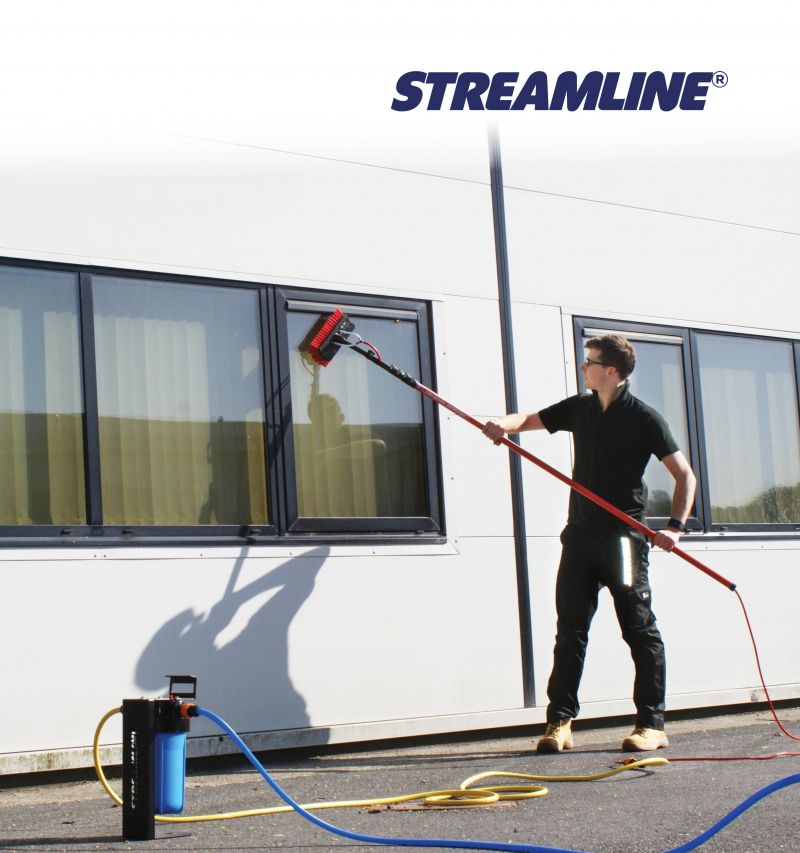Streamline Window Cleaner Starter Kit SK04