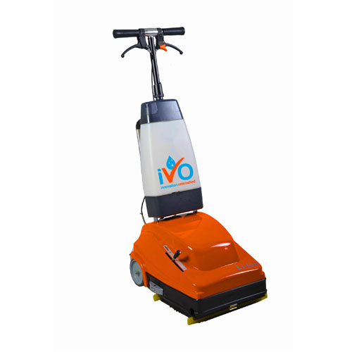 Ivo Mini Scrubber