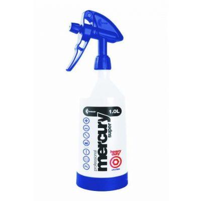 """Kwazar Mercury Pro """"Alkaline"""" 1 litre Trigger Spray"""
