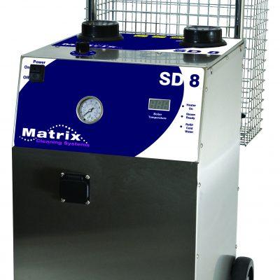 Matrix SD8