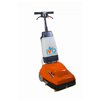 IVO Mini Scrubber 230 Volt Mains Powered