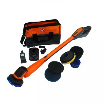 IVO Power Brush XL Full Kit
