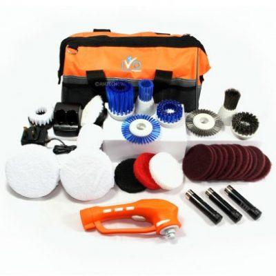 Ivo Power Brush – Contractors Kit