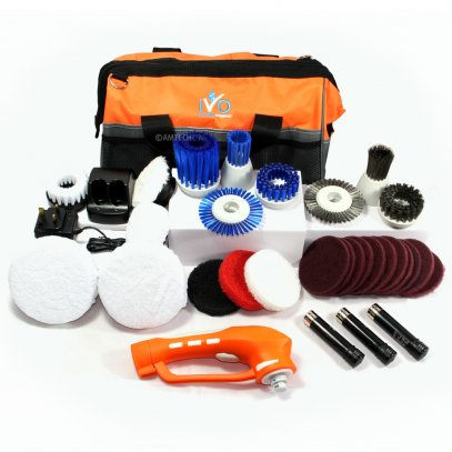 Ivo Power Brush – Contractors Kit