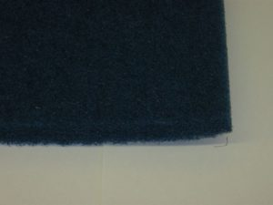 Tomcat Edge Blue Cleaning Pad 14″ x 20″