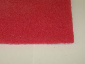 Tomcat Edge Red Maintenance Pad 14″ x 20″