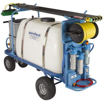 Purefast 400L Trolley Kit