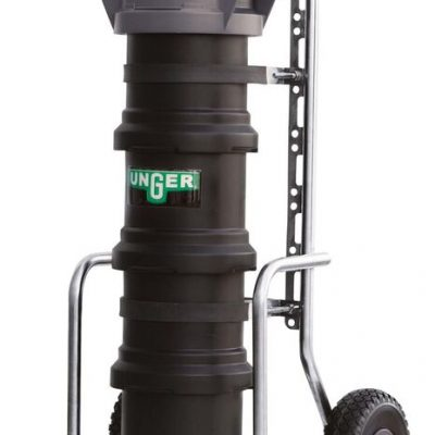 Unger Hydropower Di Resin Vessel 24 litre Trolley Mounted