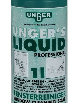 Unger's Liquid 1 Litre FR100