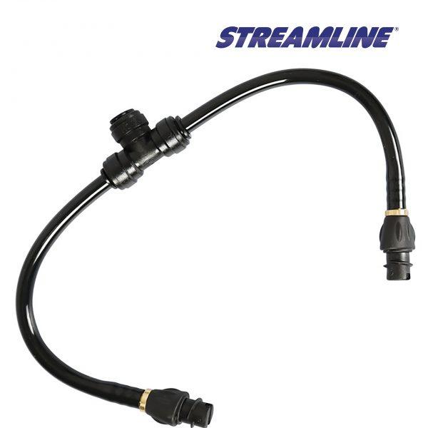 Streamline Hose Adaptor