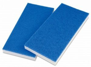 Tomcat Edge White Magic Pad 14″ x 20″
