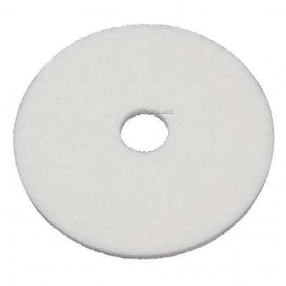17″ Black Stripping Pad