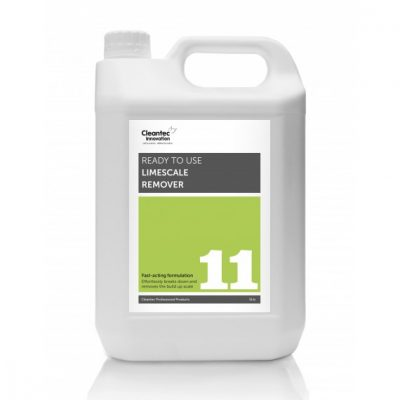Cleantec PRO11 Limescale Remover