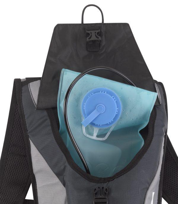Sanitising backpack tank