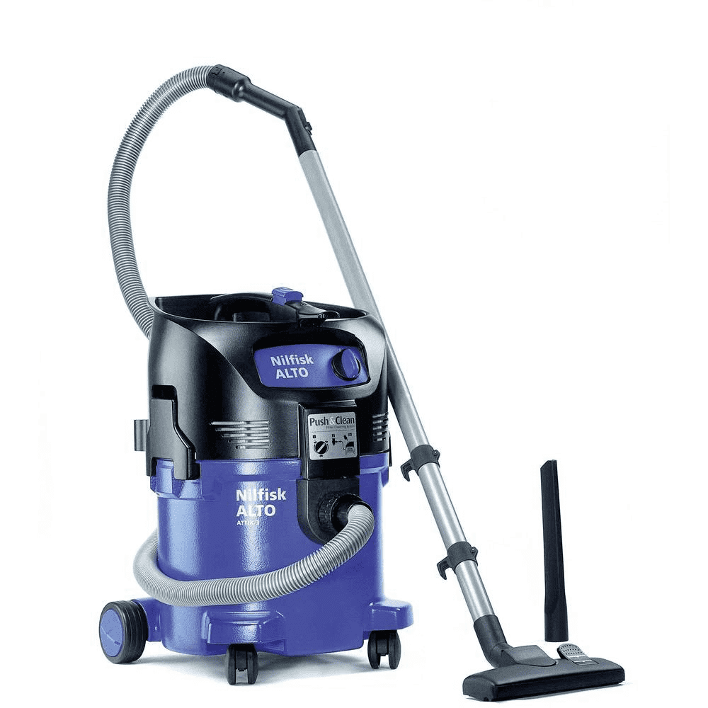 Vacuum Cleaner Alto Attix 30